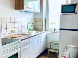 Apartment Apfel, apartment in Mönchengladbach