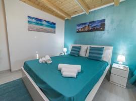 """Casa Vacanze e B&B """"L'Eco del Mare"""", villa in Agropoli"""