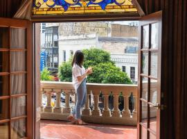 The Driskill – in the Unbound Collection by Hyatt, boutique hotel in Austin
