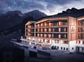 Kronplatz-Resort Berghotel Zirm, hotel near Lake Braies, Valdaora