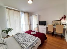 Rogowska Apartament – hotel w pobliżu miejsca Lotnisko im. Mikołaja Kopernika we Wrocławiu - WRO