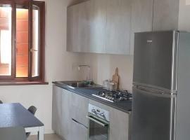 """Appartamenti """"IL BORGO"""", villa in Valeggio sul Mincio"""