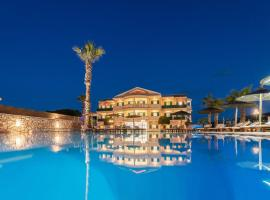 San Giovanni Beach Resort and Suites, apartment in Lefkada