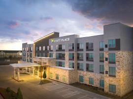 Hyatt Place Amarillo-West, hotel in Amarillo