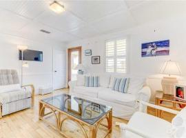 Sea Mist 301, 2 Bedrooms, WiFi, Close to Downtown, Sleeps 6, apartment in St. Augustine