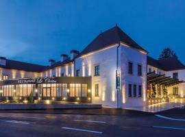 Hôtel  et  Spa Les Sept Fontaines Best Western Premier
