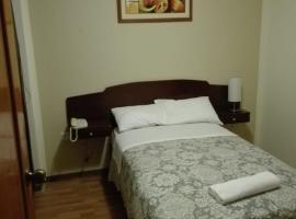 TIERRA NORTE, hotel in Chiclayo