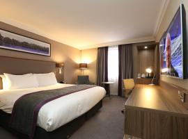 Holiday Inn Nottingham, hotel near Nottingham Castle, Nottingham