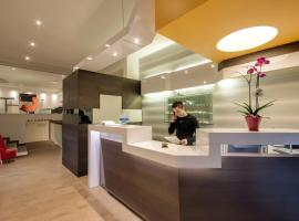 Genius Hotel Downtown, hotel in Milan