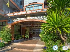 Krabi Phetpailin Hotel, отель в городе Краби