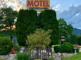 Arrow Lake Motel, motel in Fauquier