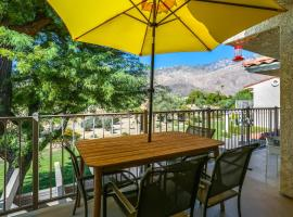 Palm Springs Condo, apartment in Palm Springs