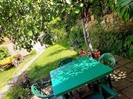 """Къща за гости """"Димана"""", hotel in Kalofer"""