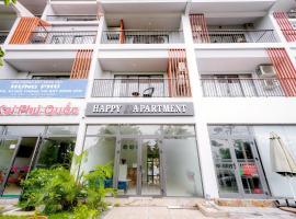 Happy Apartment, hotel in Phú Quốc