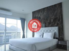 OYO 1038 Herb Home, hotel near Chiang Rai International Airport - CEI,