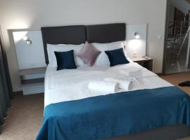 Vila Blue Salin ****, hotel in Turda