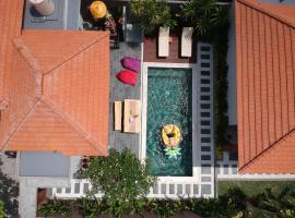 Antara House, hotel near Tanah Lot Temple, Kerobokan