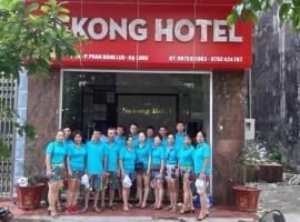 Mekong Halong Hotel, hotel in Ha Long