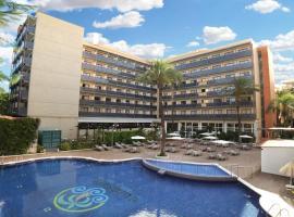 Eurosalou & Spa, hotel en Salou