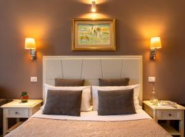 Marlin Rooms, guest house in Cagliari