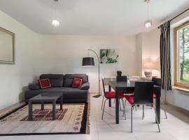 Apartament Relax przy Krupówkach, apartman Zakopanéban