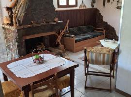 Dwelling Zara, villa in Solèminis