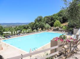 Vallicella Glamping Resort, campsite in Scarlino