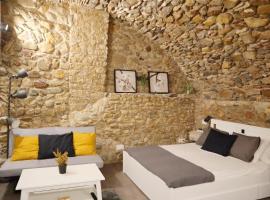Girona Catedral, apartament o casa a Girona
