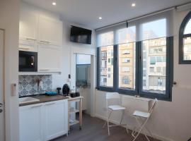 Girona Santa Clara, apartament o casa a Girona