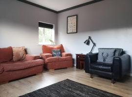 Switchback Stays Marina Apartments, hotel in Cardiff