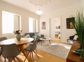 O Beco - Apartamento no coração da cidade de Viana do Castelo, apartment in Viana do Castelo