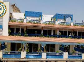 Almadiafa - المضيفه, hotel in Cairo
