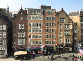 Swissôtel Amsterdam, hotel in Amsterdam