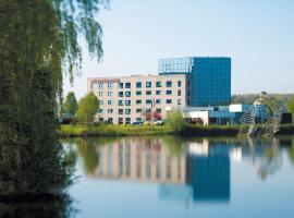 Mövenpick Hotel 's Hertogenbosch, hotel in s-Hertogenbosch