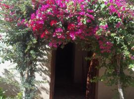 Nour El Gourna, отель в Луксоре