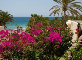 TUI BLUE Tres Vidas, hotell sihtkohas Playa del Aguila
