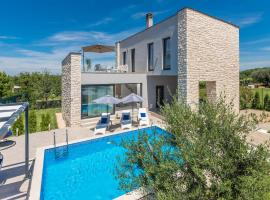 Villa Selest, holiday home in Umag