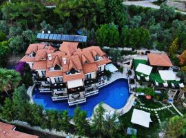Alya Hotel Göcek, hotel in Göcek