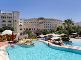 Medina Solaria And Thalasso, hotel in Hammamet