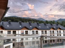 Sudecki, hotel in Karpacz