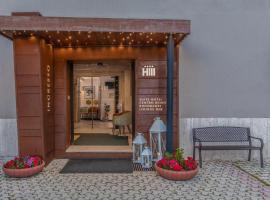 Hotel Miletto, hotel a San Massimo