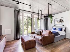 Ozo Park Apartments by Houseys, hotel in Vilnius