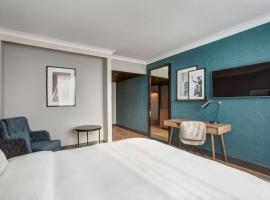 Radisson Hotel and Conference Centre London Heathrow, hotel perto de Aeroporto de Londres - Heathrow - LHR,