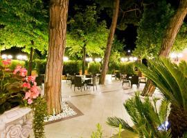 Hotel Belsoggiorno, отель в Беллария-Иджеа-Марина