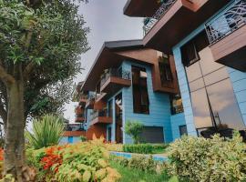 Peerless Villas Hotel, отель в Трабзоне