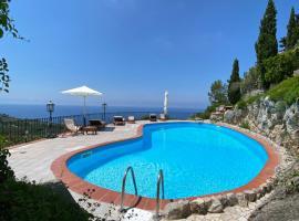 Romantic Resort, apartment in Anacapri