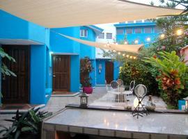 Hotel Villas Las Anclas, hotel in Cozumel