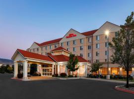 Hilton Garden Inn Reno, Hotel in Reno