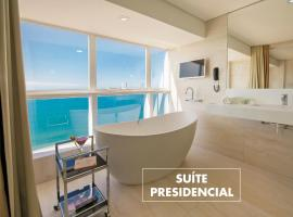 Ponta Mar Hotel, hotel with pools in Fortaleza