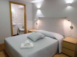 MAGNIFIKSTYLE - Alojamento Local 2, hotel en Guarda